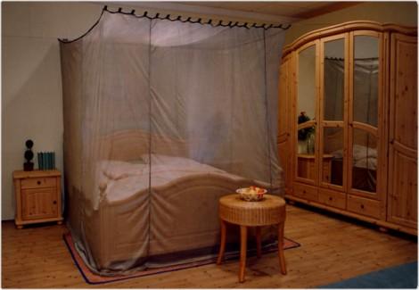 Aaronia Box-Shaped Canopies - Экранирующий прямоугольный балдахин (2,2х2,2х3,0 м).