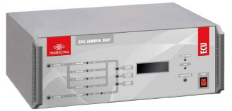 Frankonia ECU 6 - Система для испытаний на устойчивость к кондуктивным и излучаемым помехам