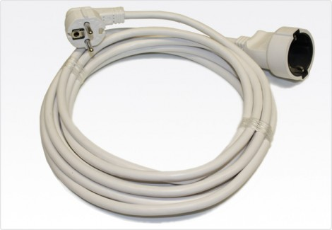 Aaronia Elite2 IEC extension cable - Экранированный удлинитель