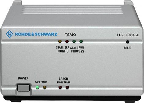 Rohde&Schwarz TSMQ - Анализатор радиосетей