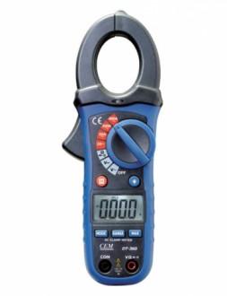 DT - 362 - Профессиональные токовые клещи