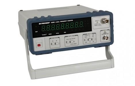 BK Precision 1856 D - Частотомер
