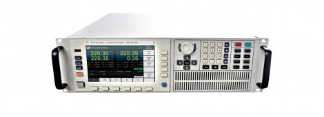 АКИП-1373-5400-1 - Нагрузка электронная