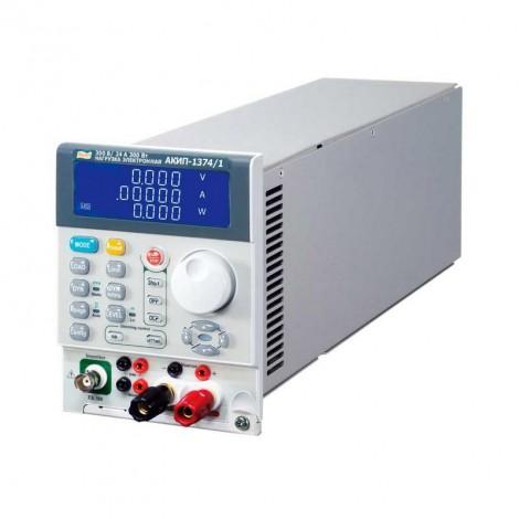 АКИП-1374/2 - Нагрузка электронная