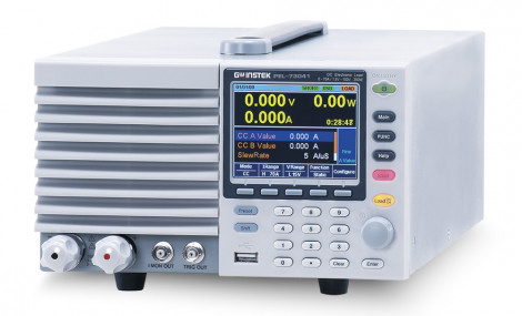 PEL-73041 - Нагрузка программируемая постоянного тока, GW Instek