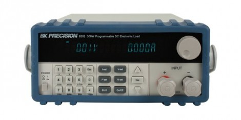 BK Precision 8500 - Электронная нагрузка постоянного тока, 300 Вт