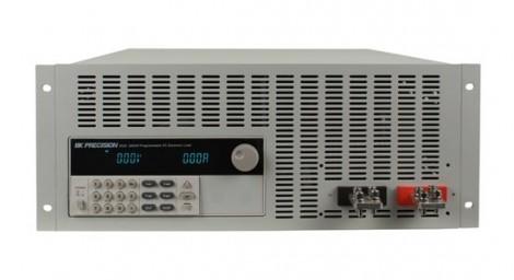 BK Precision 8520 - Электронная нагрузка постоянного тока, 2400 Вт