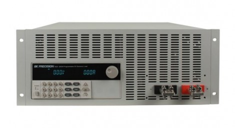 BK Precision 8522 - Электронная нагрузка постоянного тока, 2400 Вт