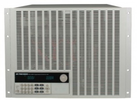 BK Precision 8524 - Электронная нагрузка постоянного тока, 5000 Вт