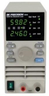 BK Precision 8540 - Электронная нагрузка постоянного тока, 150 Вт