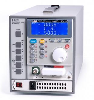АКИП-1302А - Нагрузка электронная