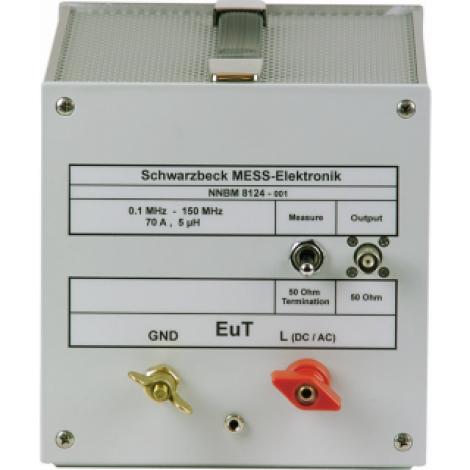 Schwarzbeck NNBM 8124 - Эквивалент сети