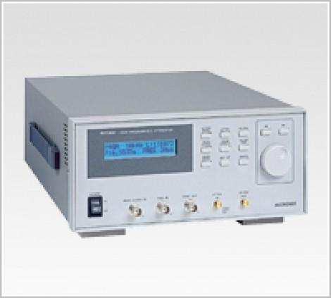 Micronix МАТ810 - Высокоскоростной программируемый аттенюатор