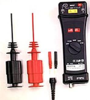 DP-50 - Дифференциальный пробник, Pintek