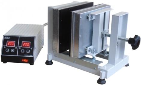 Магистр Ц20-2Т - Нагреватель двойной вертикальный 150х200мм 220В
