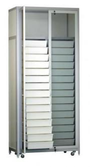 АРМ-2292 - Стойка комплектовочная с дверками, Актаком
