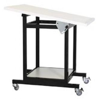 АРМ-5151 - Подкатной столик с регулируемым наклоном рабочей поверхности, Актаком