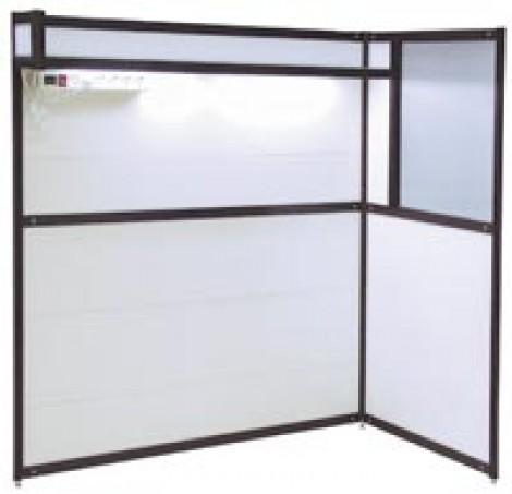 АРМ-1511 - Офисная перегородка, Актаком