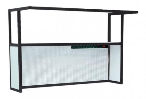 АРМ-4301 - Надстройка стола, Актаком