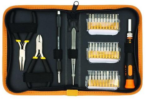 АНТ-5035 - Набор инструментов из 35 предметов, Актаком