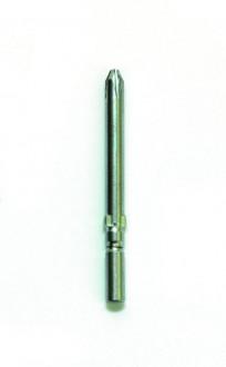 АРТ-0201-К3 - Насадка крестовая 3 мм, Актаком