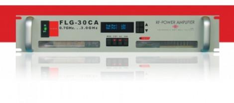 Frankonia серия FLG - Широкополосные усилители мощности ВЧ