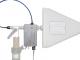 BBV 9718 C - сверхширокополосный предусилитель, Schwarzbeck