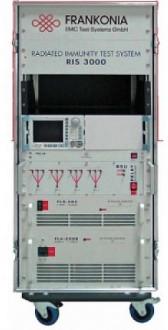 Frankonia - Испытательные системы на электромагнитную совместимость