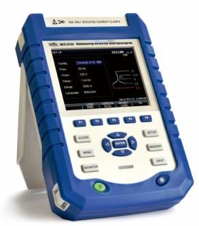 АКЭ-2100 - Анализатор качества электроэнергии, АКИП