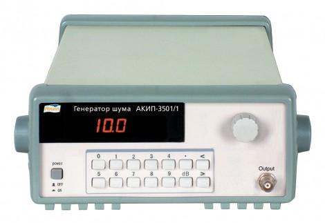 АКИП 3501/2 - Генератор шума
