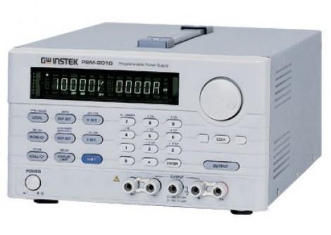 PSM-72010 - Программируемый источник питания постоянного тока линейный, GW Instek