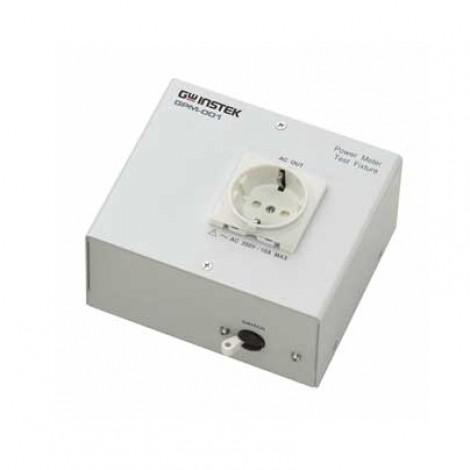 GPM-001 - Адаптер, GW Instek