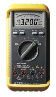 APPA 97 - Мультиметр цифровой
