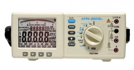 APPA 208 - Мультиметр цифровой