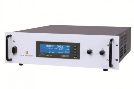 SM 70-CP-450P324 - Лабораторный источник питания 15 000 Вт, Delta Elektronika