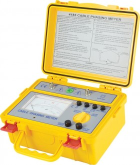 4183 CP - Фазовый тестер, Sew