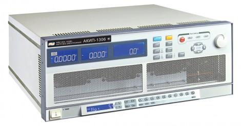 АКИП 1306 - Нагрузка электронная программируемая