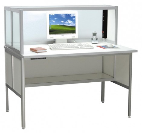 АРМ-4610 - Стол секретаря-референта, Актаком