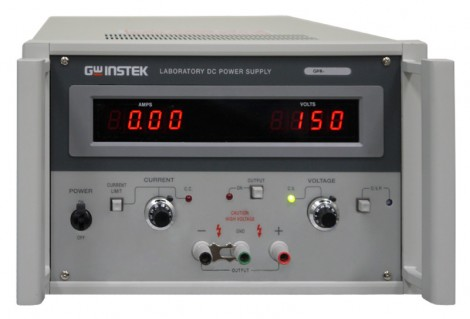 GPR-750H15A - Источник питания, GW Instek