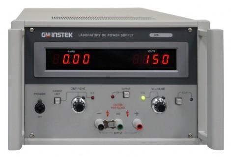 GPR-76015HA - Источник питания, GW Instek