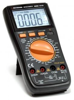 АММ-1019 - Мультиметр, Актаком