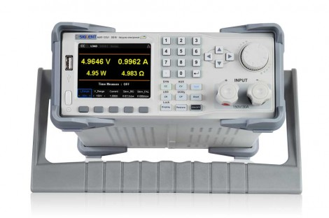 АКИП-1375/1 - Нагрузка электронная