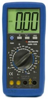АММ-1008 - Мультиметр цифровой, Актаком