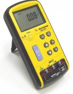 АМ-7070 - Калибратор напряжения и тока, Актаком