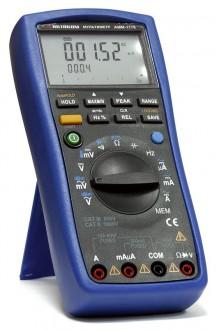 АММ-1178 - Мультиметр цифровой, Актаком