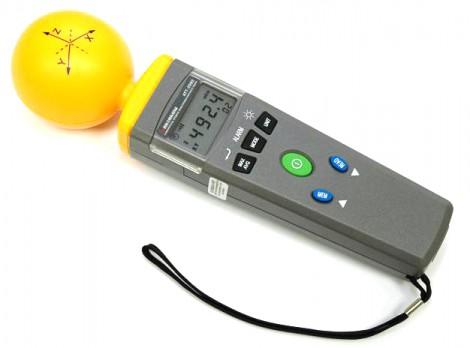 АТТ-2592 - Измеритель уровня электромагнитного фона, Актаком