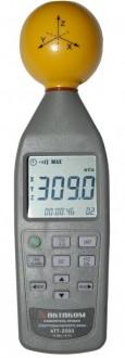 АТТ-2593 - Измеритель уровня электромагнитного фона, Актаком