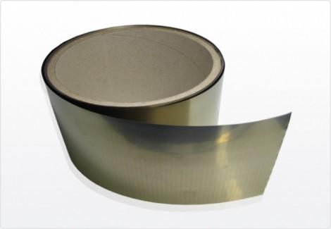 Aaronia MagnoShield FLEX - Фольга для экранирования от переменных и постоянных магнитных полей, 1,55m2 (0,155x10m)