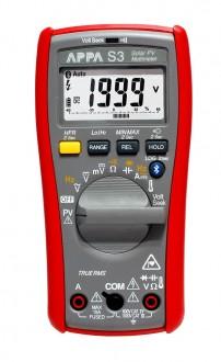 APPA S3 - Мультиметр