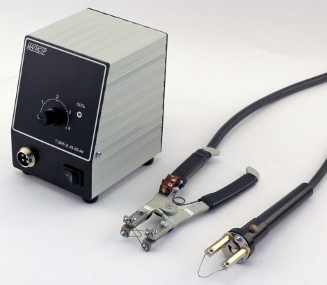 Магистр УТ-Р - Устройство термозачистки проводов 220В/(36В)